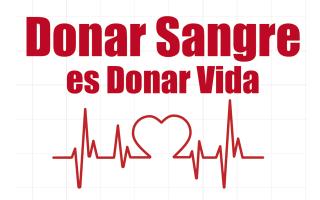 El valor de ser donante de sangre