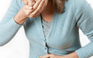 ¿Qué es un virus estomacal?